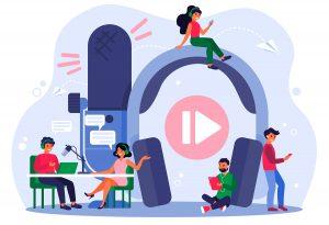 Cómo crear un podcast